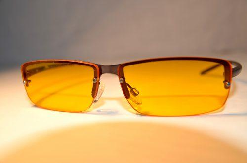 Blueblockerbrille lite superentspiegelt