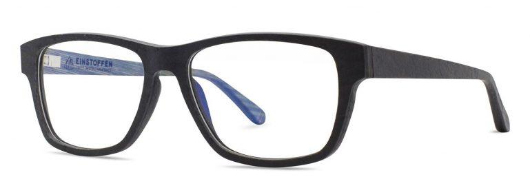 Steinbrille Schwarzfahrer