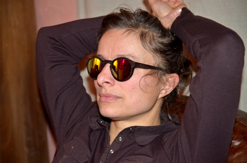 Perfekte Sonnenbrille