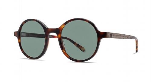 Brille ohne Stärke mit Fensterglas