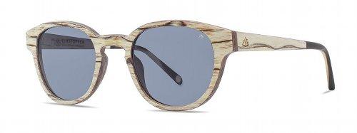 Sonnenbrille Holz Knipser