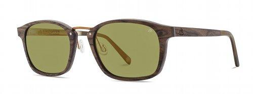 Sonnenbrille Holz Revolverheld