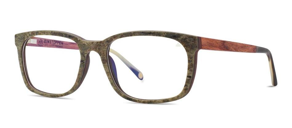 Steinbrille