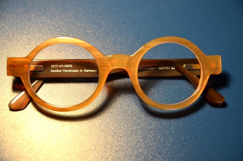 Brillen handmade in Germany