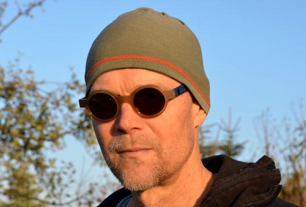 Selbsttönende Brillengläser mit Blaulichtschutz