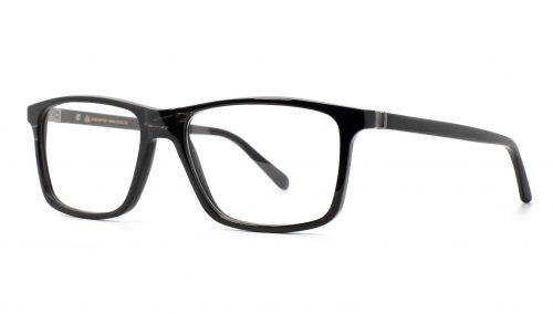 Büffelhornbrille Bierbrauer