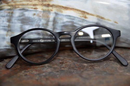 Korrektionsbrille mit Blueblocker