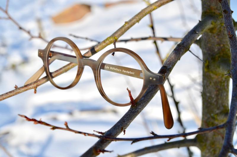 Superleichte Brillengestelle