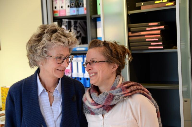 Frau Weber von Design Naturell