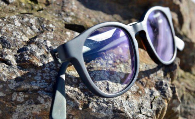 Hornbrille 821