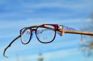 Just eye fashion Brille